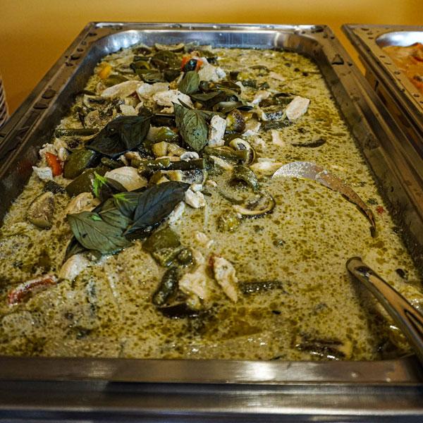 Thai Takeaway Food Crediton